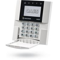 Monitorovací a zabezpečovací systémy